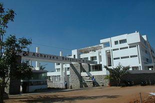 Acharya Bangalore B-School