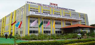 BIMS Bangalore MBA Admission 2019