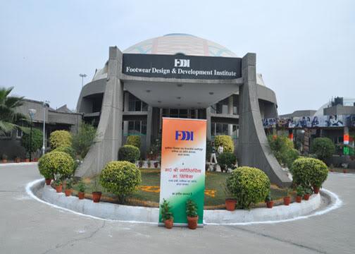 FDDI Footwear Design & Development Institute