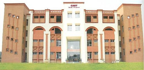 GNIOT College of Management Delhi NCR Greater Noida