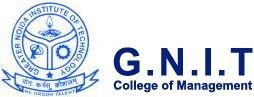 GNIT College of Management
