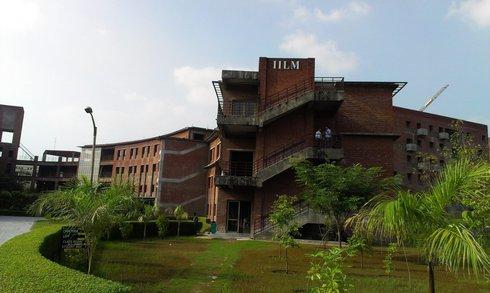 IILM Graduate School of Management greater noida