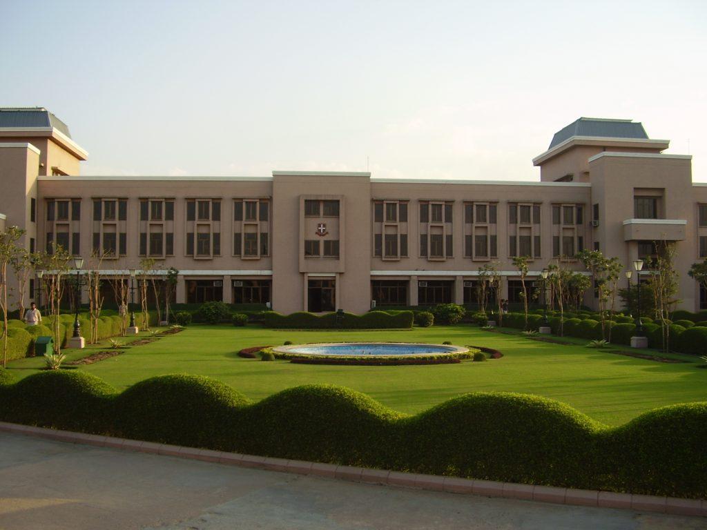 ITM University