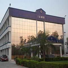 Institute of Advanced Management & Research ghaziabad