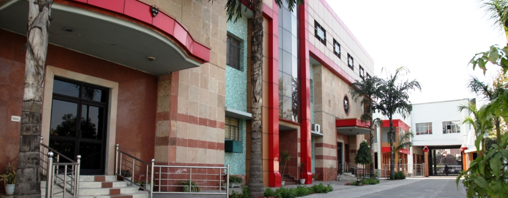 Institute of Management Education ghaziabad