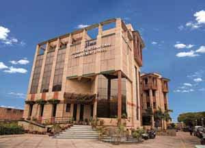 Jagannath International Management School Kalkaji