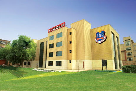 K R Mangalam Institutions of higher Education
