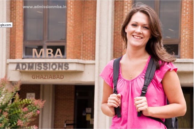MBA Admission Ghaziabad