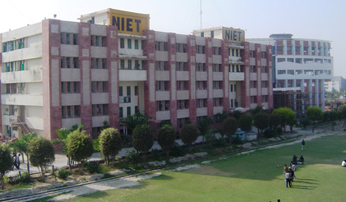 Noida Institute of Engineering & Technologygreater noida