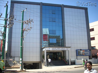 Ramaiah Institute of Management Studies bangalore
