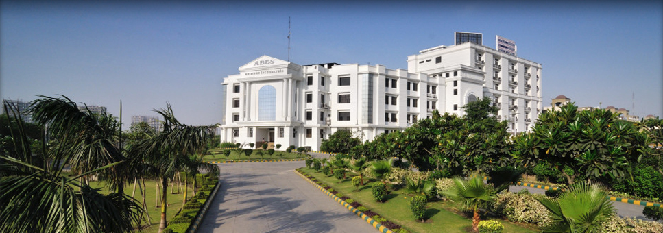 abes institute of business management ghaziabad