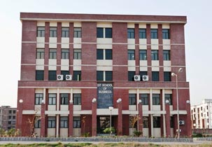 dit school of business greater noida