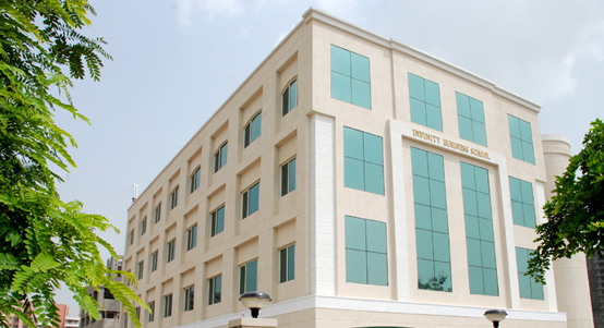 Infinity Business School Gurgaon