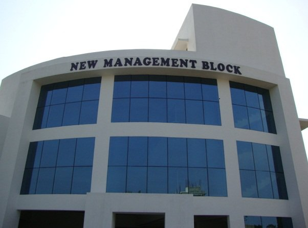 krupanidhi college of management bangalore