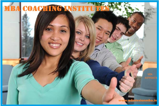MBA Coaching Institutes