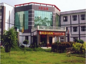 ASIAN INSTITUTE OF MANAGEMENT AND TECHNOLOGY in Haryana