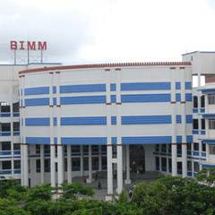 BALAJI INSTITUTE OF TECHNOLOGY MANAGEMENT & RESARCH in Chhattisgarh
