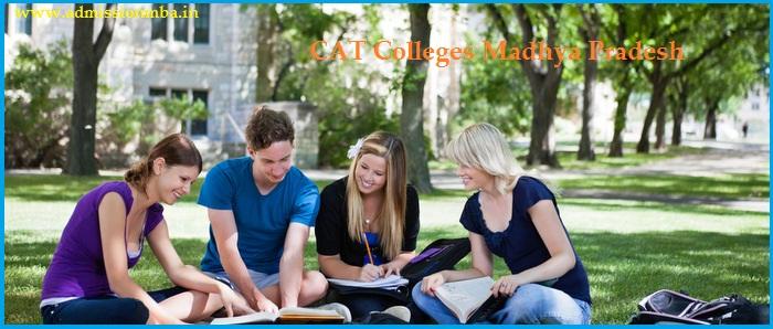 CAT Colleges Madhya Pradesh