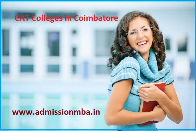 MBA Colleges Accepting CAT score in Coimbatore
