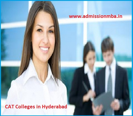 MBA Colleges Accepting CAT score in Hyderabad