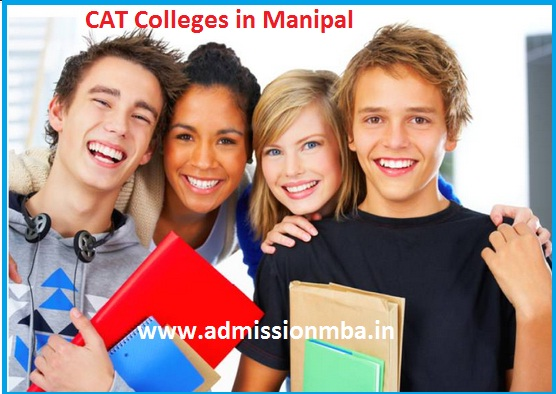 MBA Colleges Accepting CAT score in Manipal