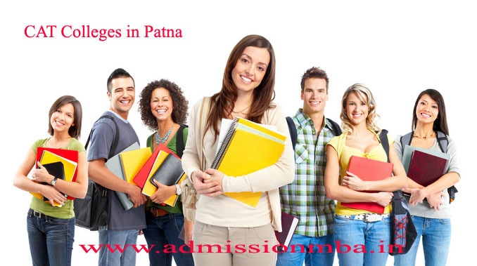 MBA Colleges Accepting CAT score in Patna