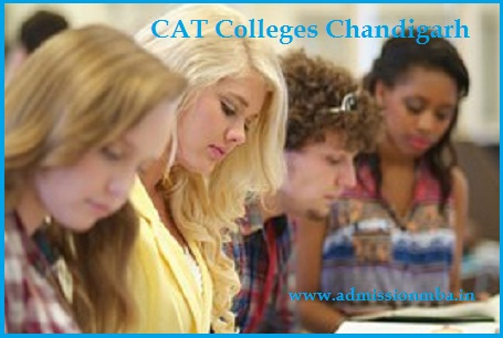 CAT colleges Chandigarh