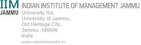 CAT colleges Jammu Kashmir