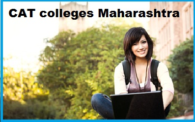 CAT colleges Maharashtra