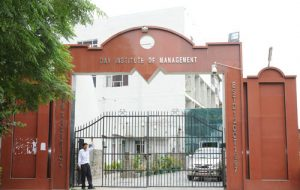 DAV INSTITUTE OF MANAGEMENT in Haryana