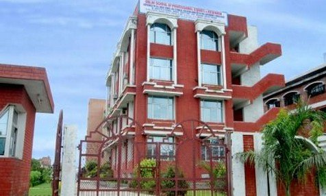 DSPSR Delhi School of Professional Studies and Research