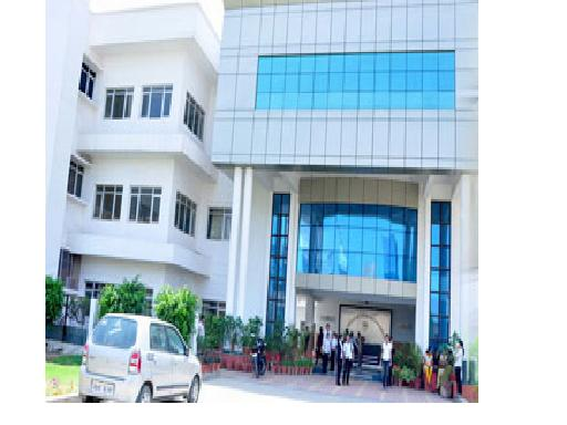 G.V.M. INSTITUTE OF TECHNOLOGY & MANAGEMENT (FOR GIRLS) in Haryana