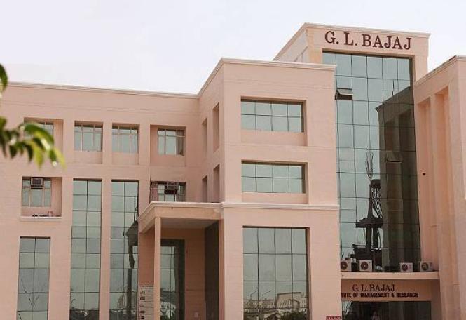 GL Bajaj Institute of Management and Research in uttar pradesh