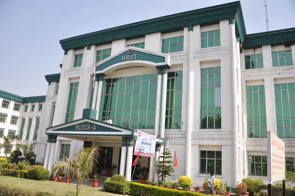 HR Institute of Professional Studies in uttar pradesh