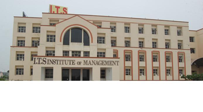I.T.S Institute of Management in uttar pradesh