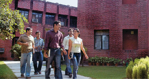 IIMT Management College in uttar pradesh