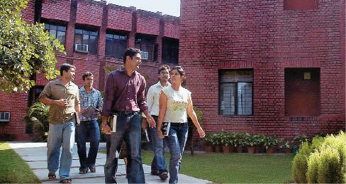 IIMT Management College in uttar pradesh
