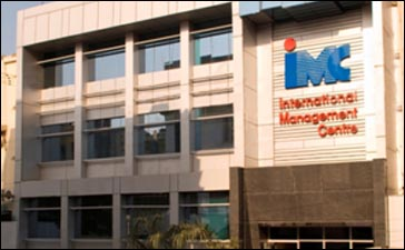 IMC International Management Centre