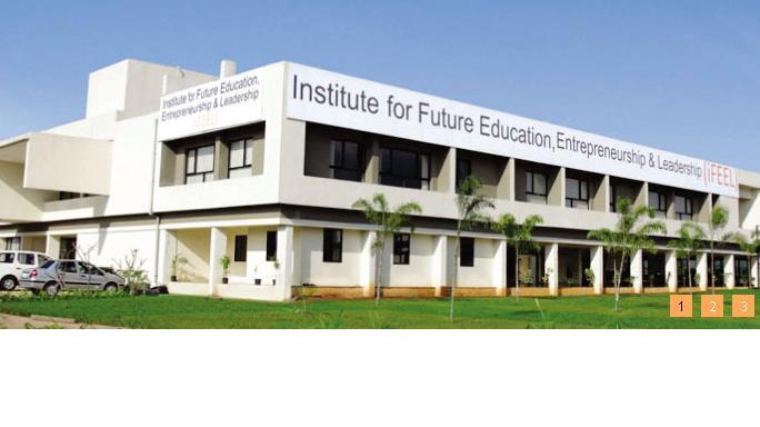 Institute for Future Education, Entrepreneurship & Leadership (iFEEL) in pune