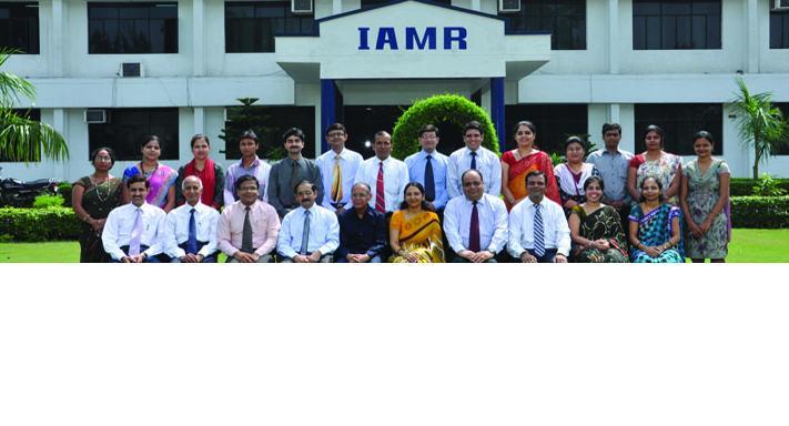 Institute of Advanced Management & Research in uttar pradesh