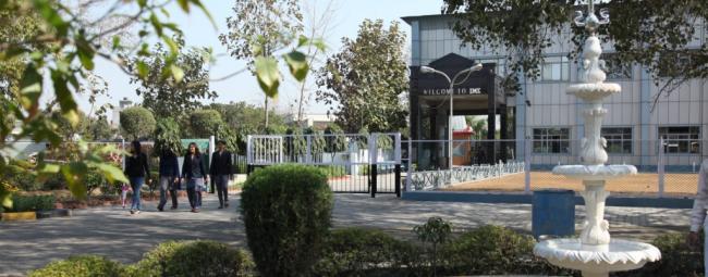 Institute of Management Education in uttar pradesh