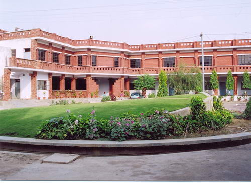 Institute of Management and Research in uttar pradesh
