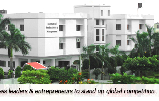 Institute of Productivity and Management  in uttar pradesh