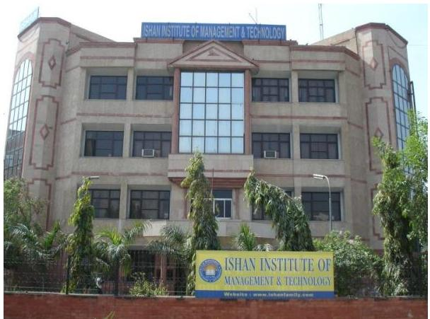 Ishan Institute of Management and Technology in uttar pradesh