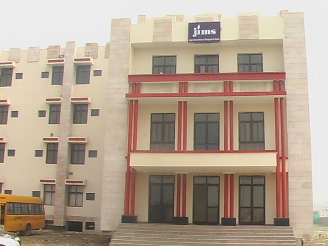 Jagannath Institute of Management Studies in uttar pradesh