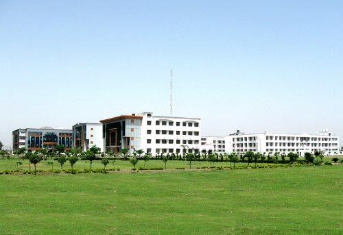 Kurukshetra Institute of Technology & Management in Haryana