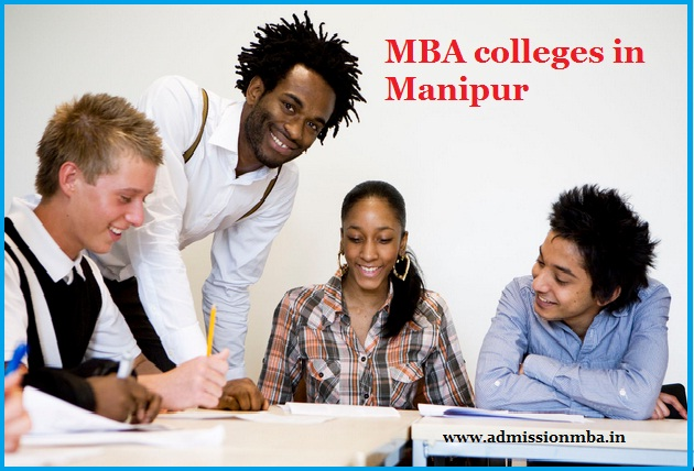 MBA colleges in Manipur