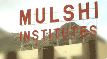 Mulshi Group of Institutes in pune