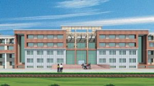 NARAINI EDUCATIONAL AND CHARITABLE SOCIETY'S GROUP OF INSTITUTIONS in Haryana