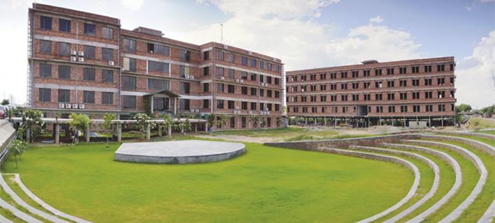 NIILM Centre for Management Studies in uttar pradesh